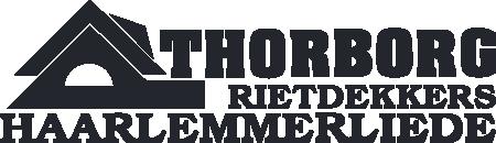 Thorborg Rietdekkers Haarlemmerliede logo